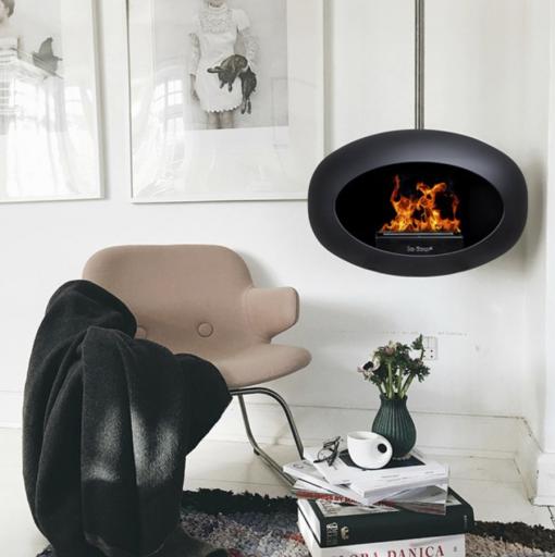 Le Feu Sky Bio Ethanol Fireplace